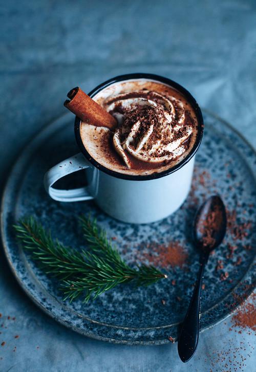 Bocados afrodisíacos: chocolate y canela en la misma receta