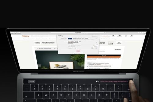 Cómo activar y utilizar Apple Pay desde un Mac si no tienes un iPhone o iPad