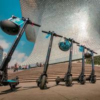 Todavía más scooters: Movo aterriza oficialmente en México y estos son sus precios
