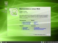 Linux Mint 9 ya está disponible