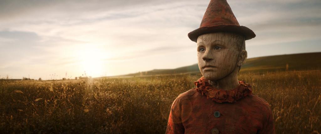 Nuevo tráiler de 'Pinocho': la versión de Matteo Garrone con Roberto Benigni llegará a España en primavera