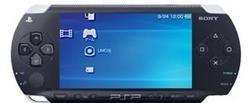 PSP: rumor de posible uso de disco duro de tipo flash