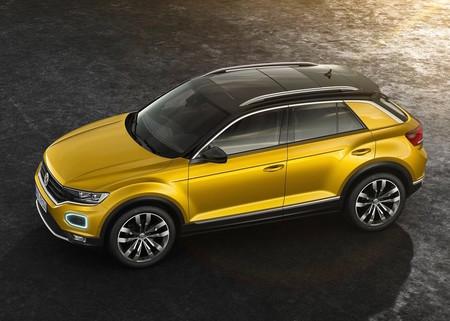 Volkswagen T Roc 2018 1024 06