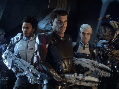 BioWare responde a las opiniones sobre Mass Effect Andromeda y nos emplaza al 4 de abril
