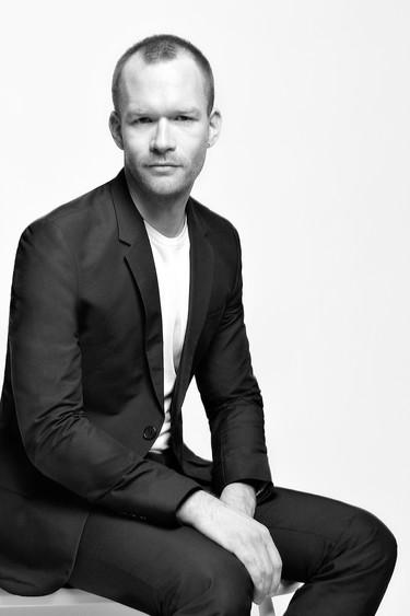 Conocemos a Martin Andersson, el responsable del éxito de la linea masculina de COS