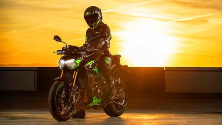 Kawasaki Z 900 Se 2022 03