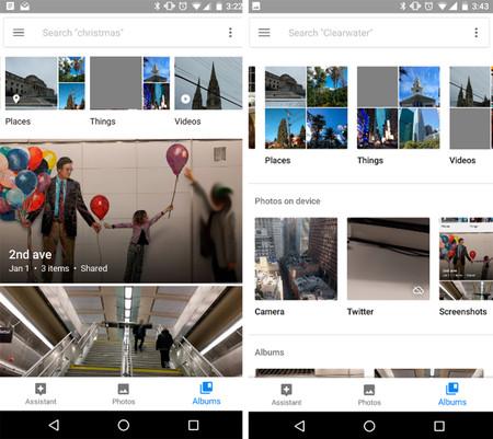 Google Fotos 2.8