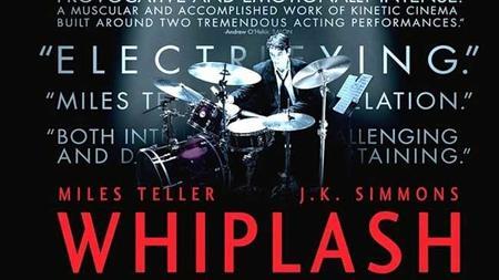 'Whiplash', la pasión desbordante