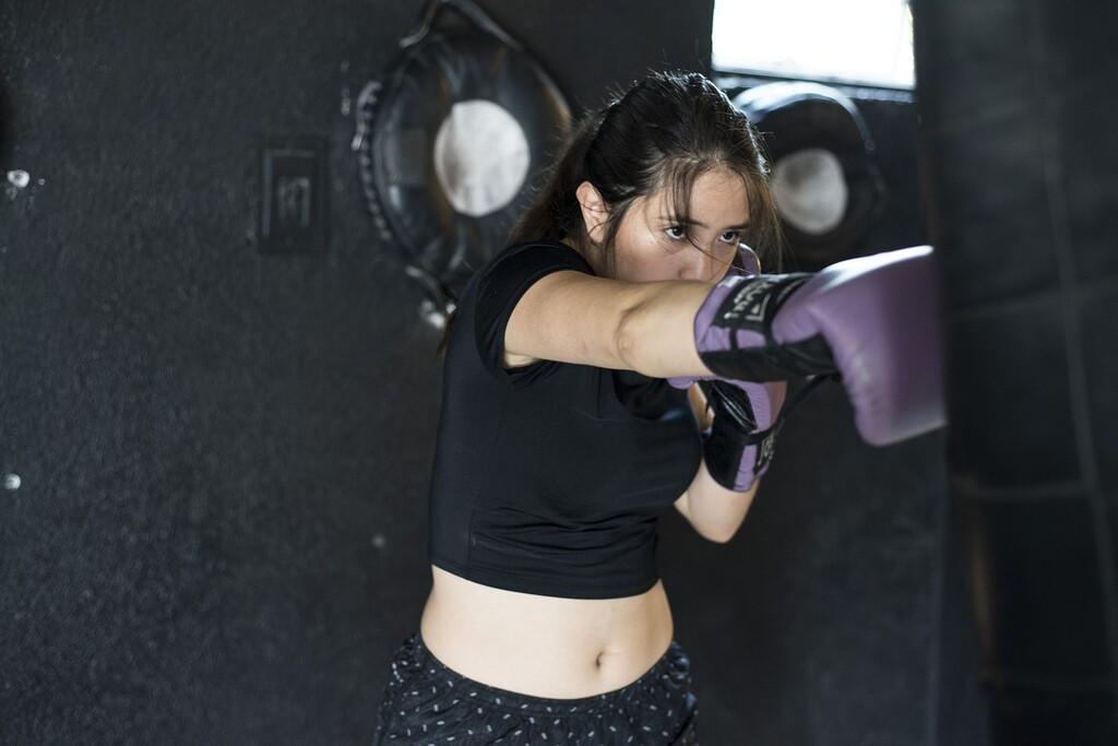 Entrena como un boxeador profesional con este set de Adidas con un 35% de descuento en Lidl
