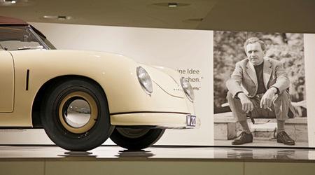 Historia de Porsche (parte 1)