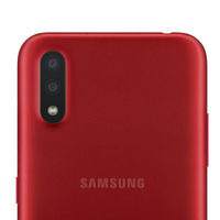 El Samsung Galaxy M01 se filtra antes de su lanzamiento: doble cámara y Snapdragon 439 entre sus características