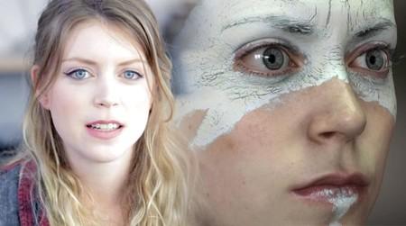 La actriz que encarna a la protagonista de Hellblade: Senua's Sacrifice protagoniza un nuevo vídeo