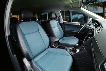 Volkswagen Tiguan Edicion Limitada 2