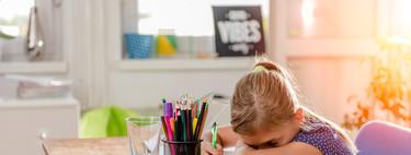 ¿Cuáles son los síntomas de ansiedad en los niños?