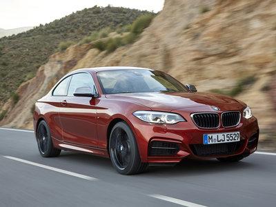 Los BMW Serie 2 Coupé y Cabrio se ponen al día: nuevas opciones y ligeros cambios estéticos