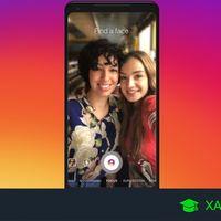 Cómo usar el modo Enfoque de Instagram