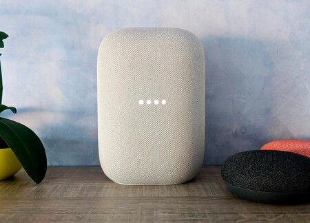 Modo Invitado Google Assistant