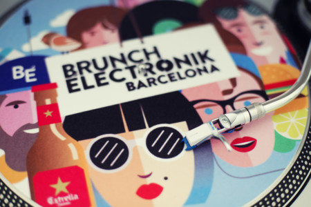 Brunch Electronik Barcelona 3