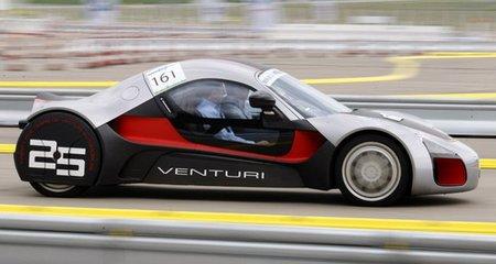 El Venturi Volage saldrá por fin a la venta en el 2012