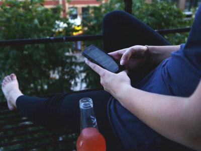 El sexo y los móviles en los adolescentes: 'sexting', algo más que una moda