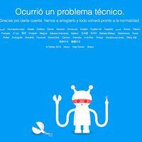 Twitter no funciona: hay reportes de una caída en gran parte del mundo [Actualizado: solucionado]