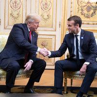"""EEUU amenaza a Francia con aranceles de """"hasta el 100%"""" como represalia al impuesto digital a tecnológicas estadounidenses"""