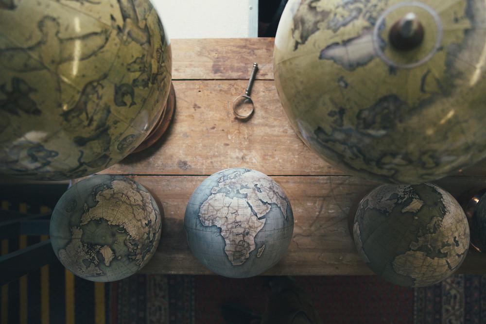 Globemakers 17