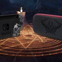 Nintendo presenta un espectacular pack con Switch, Diablo III y funda. Eso sí, de tirada limitada
