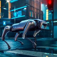 Xiaomi CyberDog: la última locura de Xiaomi es un robot con forma de perro y cuesta menos de 1.500 euros