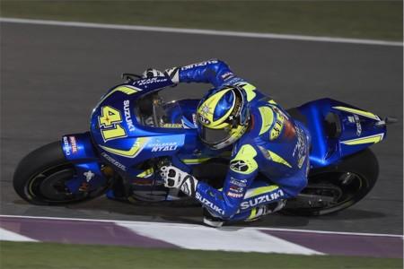 Aleix Espargaro Motogp Qatar 2016