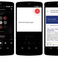 Google Now se prepara con comandos de voz sin conexión y conexión con Cast [APK]