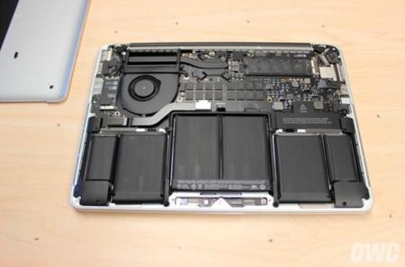 Ya tenemos aquí las primeras fotos de los nuevos MacBooks y los primeros test de rendimiento