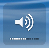 Truco: Sube o baja el volumen de tu mac con más precisión