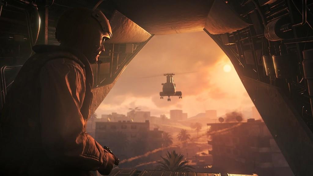 Todos los grandes momentos de 'Call of Duty' que no vamos a tener ahora que se han cargado el juego en solitario