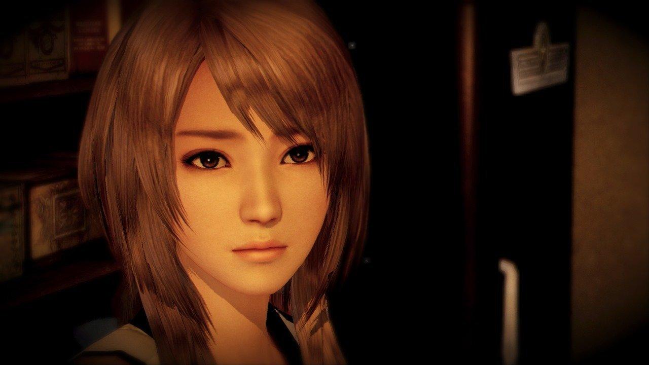 Foto de Fatal Frame The Black Haired Shrine Maiden. (8/13)