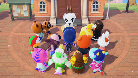 Guía Animal Crossing New Horizons: cómo echar a los vecinos de tu isla y conseguir nuevos