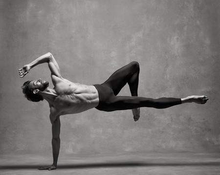 'The Art of Movement', de NYC Dance Project, capturando la belleza y gracilidad de la danza