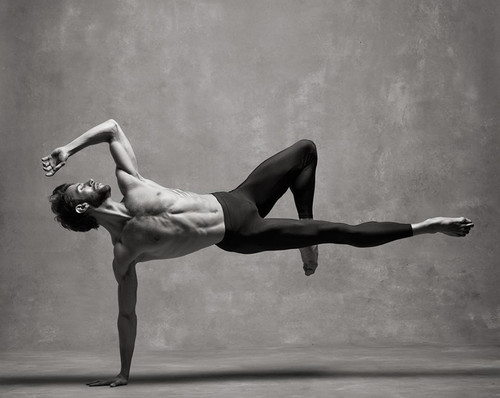 'The Art of Movement', de NYC Dance Project, capturando la belleza y gracilidad de la danza