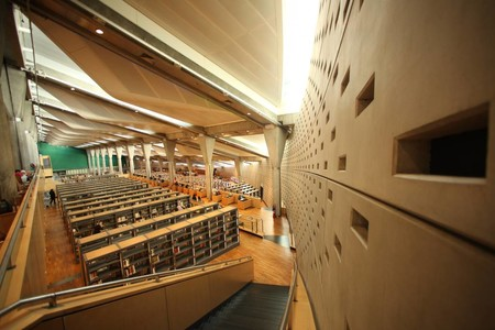 Biblioteca Alejandrina Web