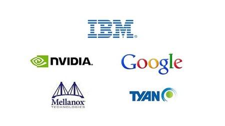 Google, IBM, Mellanox, NVDIA y Tyan crean un grupo de desarrollo para Data Centers
