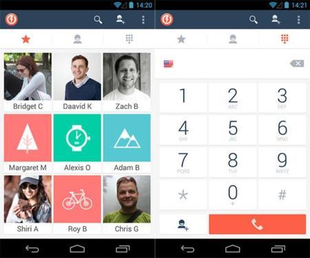 Bolt quiere conseguir que hagamos llamadas VoIP desde el móvil