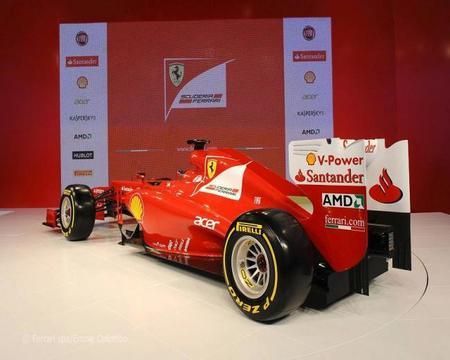 Ferrari contrata a Loic Bigois y a Martin Bester