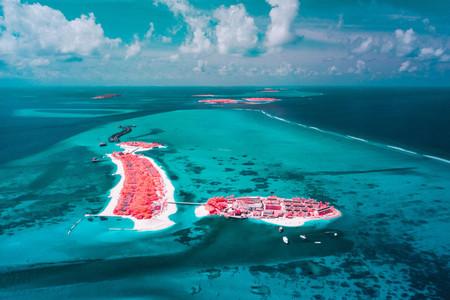 The Maldives Infraland Paolo Pettigiani 9