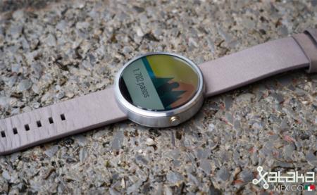 Android Wear recibirá una importante actualización: soporte WiFi, gestos, emojis a mano alzada y más