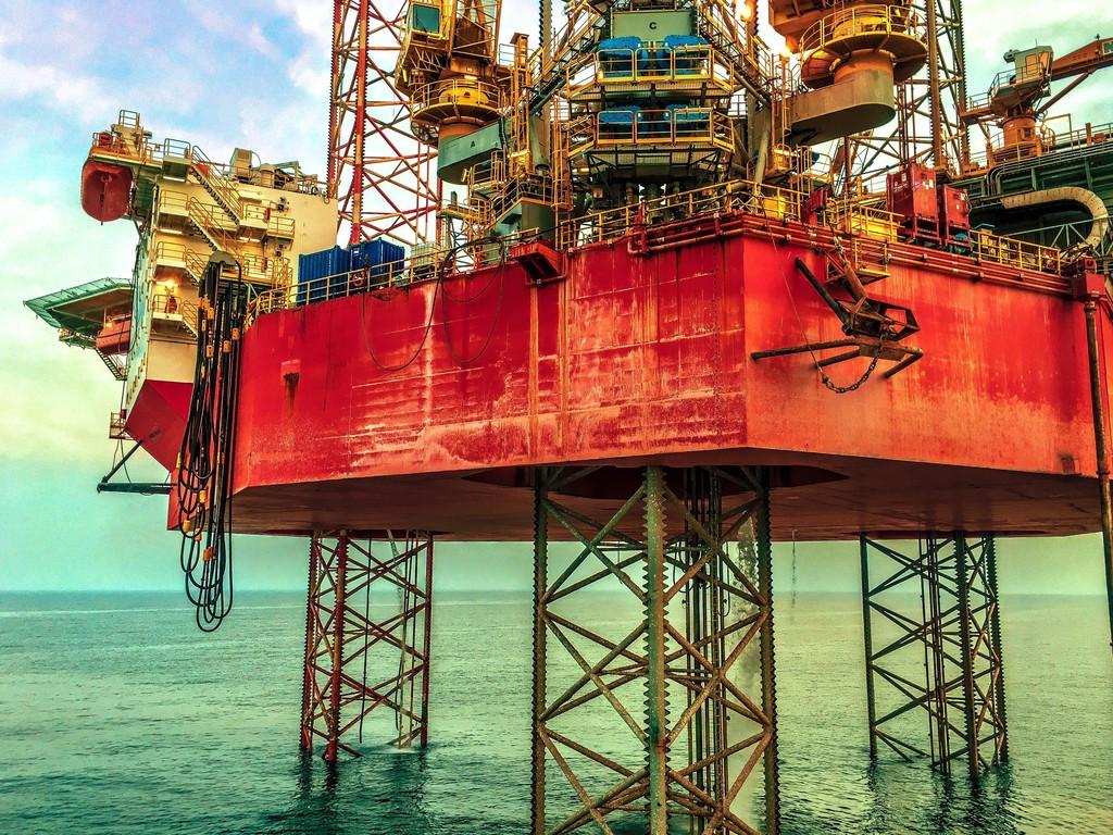 La petrolera más interesante del momento es BP y su extraño (y arriesgado) proyecto para sobrevivir convirtiéndose en un