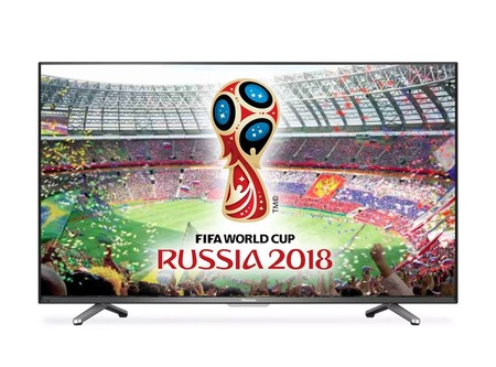 14 televisores 4K por menos de 500 euros para ver el próximo Mundial de Fútbol en alta resolución