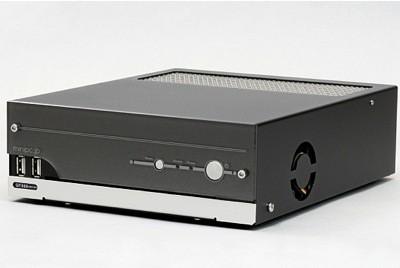 Dos salidas de vídeo en un PC de reducido tamaño