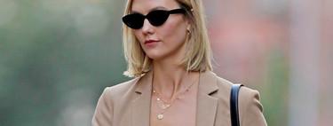 Karlie Kloss y Olivia Palermo: dos maneras muy distintas de derrochar estilo con un blazer como protagonista