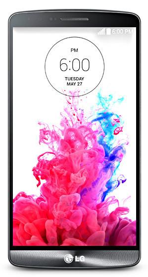 El autoenfoque láser debutará en el LG G3