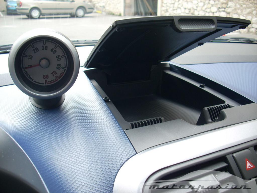 Foto de Opel Agila (presentación) (7/18)